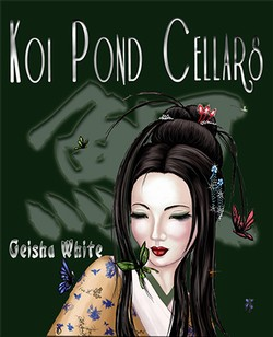 Geisha White Vol 3